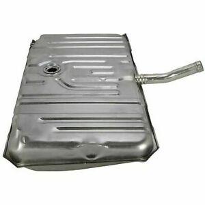 1970 Chevrolet Chevelle Monte Carlo 20 Gallon Fuel Tank With Two Vent Pipes