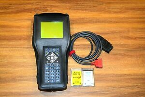 Chrysler Drb Iii Drb 3 Diagnostic Scanner Scan Tool