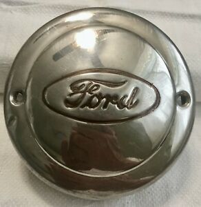 Vintage Ford Truck Hubcaps Vehicle Original 1930 s 1940 s