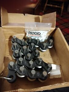 Ridgid New Chain 33670 Soil Pipe Cutter Chain Only New In Box