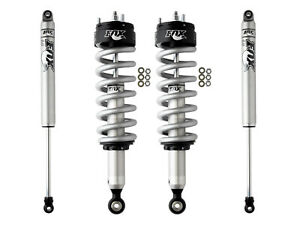 Fox 2 0 Performance Coilovers Shocks Set For 07 14 Chevrolet Tahoe