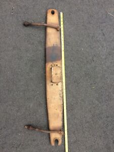 1948 1949 1950 Ford F2 Truck Spare Tire Carrier