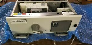 Abb Withdrawable Mns System Module for Office Use Only Lsm Electric Building