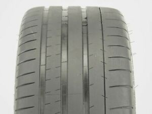 245 35 19 Michelin Pilot Super Sport Zp Zero Pressure 245 35zr19 89y Used Tire