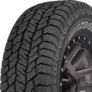 4 New Lt285 70r17 E 10 Ply Hankook Dynapro At2 Rf11 285 70 17 Tires