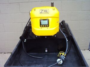 Enerpac 5000 Psi Zw4420fg Electric Workholding Hydraulic Pump 208 240v 3