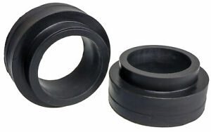 Polyurethane Spring Spacers Rear 40 Mm Packof 2 For Nissan Pathfinder Terrano