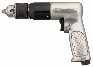 Ingersoll Rand 7803ra Heavy Duty 1 2 Inch Reversible Pnuematic Drill