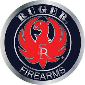 Ruger Sturm Firearms Usa Gun Rifle Pistol Logo Vinyl Sticker Decal Car Truck