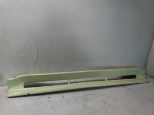 Lower Grille For 1966 Amc Rambler Classic