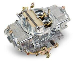 Holley 600 Cfm Double Pumper Carburetor 0 4776s