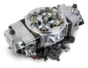 Holley 950cfm Ultra Xp Carburetor 0 80805bkx