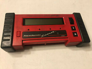 Snap On Mt2500 Scanner Version 2 2 With Backlight
