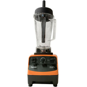 Dynamic Blendpro2 3hp Commercial Blender 68 Oz