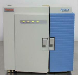 Thermo Accela Hplc Autosampler P n 60057 60020