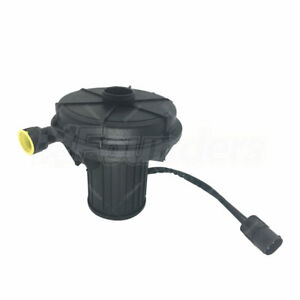 Secondary Air Pump For Bmw E46 E60 E63 E64 E83 X3 X5 M5 M6 M54 5 0l 728124190
