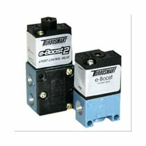 Turbosmart Ts 0301 2003 Solenoid Boost Controller Replacement 4 Port Each