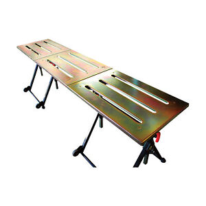 Strong Hand Tools Nomad Expanded Welding Table ts3020k3