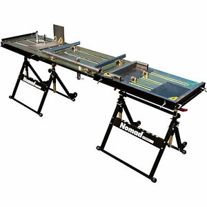 Strong Hand Tools Nomad Extended Table And Tools Kit 90degl X 20inw X 32inh