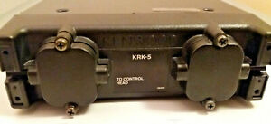 Kenwood Tk 690h 3 Vhf Fm Radio Transceiver Only Type 3 40 0 50 0 Mhz W Krk 5
