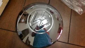 1 Vintage Volkswagen Karmann Ghia Beetle Type 2 Bug Bus 4 Inch Center Vw Hubcap