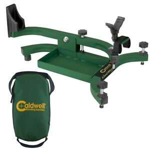 Caldwell Lead Sled Solo Recoil Reducing Shooting Rifle Gun Bench Rest 101778 $87.99