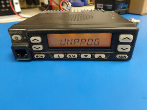 Kenwood Tk 863g 1 Uhf 25 Watt Mobile Radio Ltr Gmrs