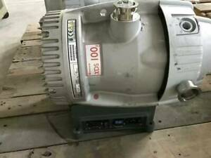 Edwards Xds100b Dry Scroll Vacuum Pump Tested Working