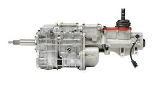 American Powertrain Tremec Tko 500 Manual Transmission Tcet4616