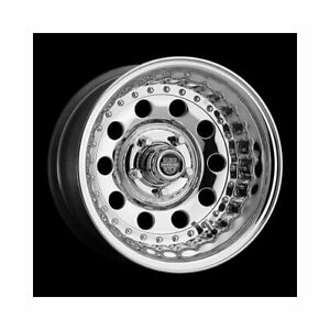 Center Line Wheels Modular Convo E t Polished Wheel 15x15 5x4 75 Bc 035155547