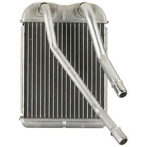 Spectra Premium 93057 Heater Core Aluminum Natural Cadillac Chevy Gmc Each