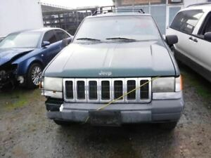 Automatic Transmission 4 0l 6 242 2wd Fits 98 Grand Cherokee 15380075
