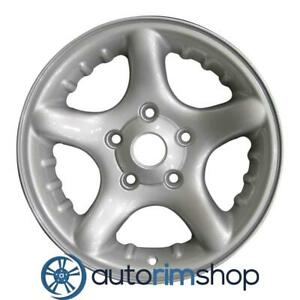 Dodge Ram 1500 2000 2001 2002 2003 2004 2005 17 Oem Wheel Rim