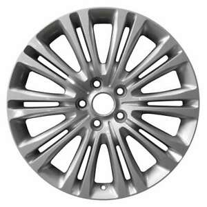 Chrysler 300 2011 2012 2013 2014 19 Oem Wheel Rim