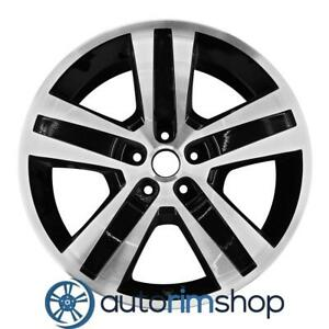 Jeep Liberty Dodge Nitro 2010 2011 2012 20 Factory Oem Wheel Rim