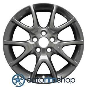 Dodge Dart 2012 2013 2014 2015 2016 17 Factory Oem Wheel Rim Hyper