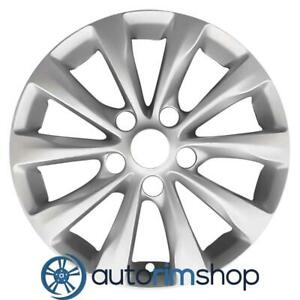 Chrysler Pacifica Town Country 2015 2017 2018 2019 17 Oem Wheel Rim