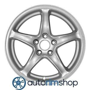 Ford Mustang Cobra Gt 1998 1999 2000 2001 2002 2003 2004 17 Oem Wheel Rim