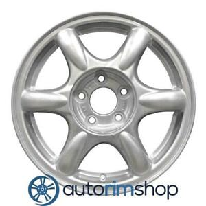 Buick Regal 2000 2004 16 Oem Wheel Rim