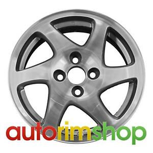 Acura Integra 1998 1999 2000 2001 15 Factory Oem Wheel Rim