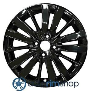 Honda Fit 2015 2016 2017 2018 2019 16 Oem Wheel Rim