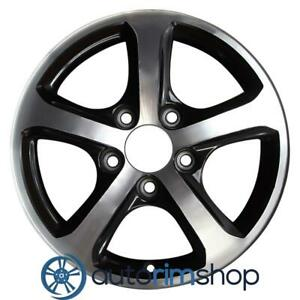Honda Civic 2012 2013 2014 2015 15 Oem Wheel Rim