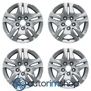 Honda Odyssey 2007 2010 16 Factory Oem Wheels Rims Set