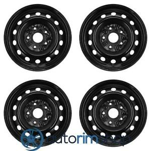 Toyota Camry 1992 2001 15 Factory Oem Wheels Rims Set