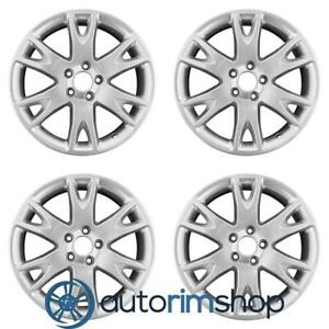 Volvo Xc90 2003 2011 18 Factory Oem Wheels Rims Set Atlantis