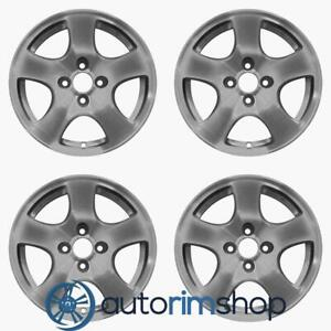 Acura Integra 1994 1995 15 Factory Oem Wheels Rims Set