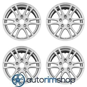 Acura Rsx 2005 2006 16 Factory Oem Wheels Rims Set
