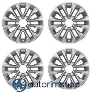 Lexus Gx460 2013 2019 18 Factory Oem Wheels Rims Set