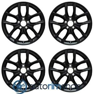 Hyundai Veloster 2019 18 Oem Wheels Rims Full Set
