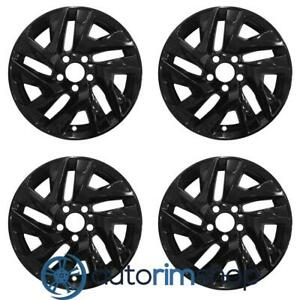 Honda Civic 2015 2016 2017 2018 16 Oem Wheels Rims Full Set